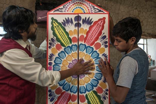 retablo movie lima